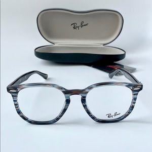 72991a068e Ray-Ban Accessories - Ray Ban Hexagonal Eyeglasses Round RX7151 5801 50